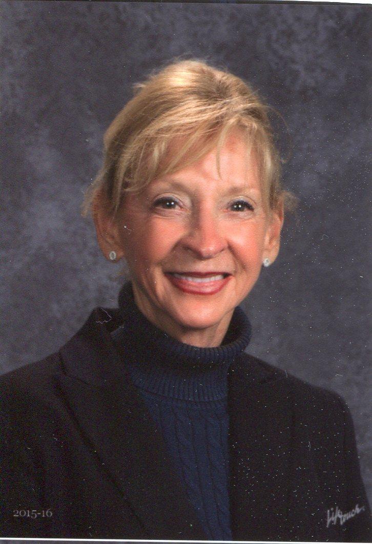Rickie Rose, Assistant Principal
