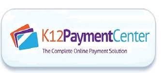 k-12 Payment Center logo