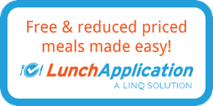 Free & reduced priced meals made easy! Lunch Application