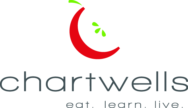 Chartwell. eat. learn. live logo