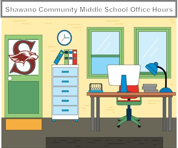 SCMS Office Hours