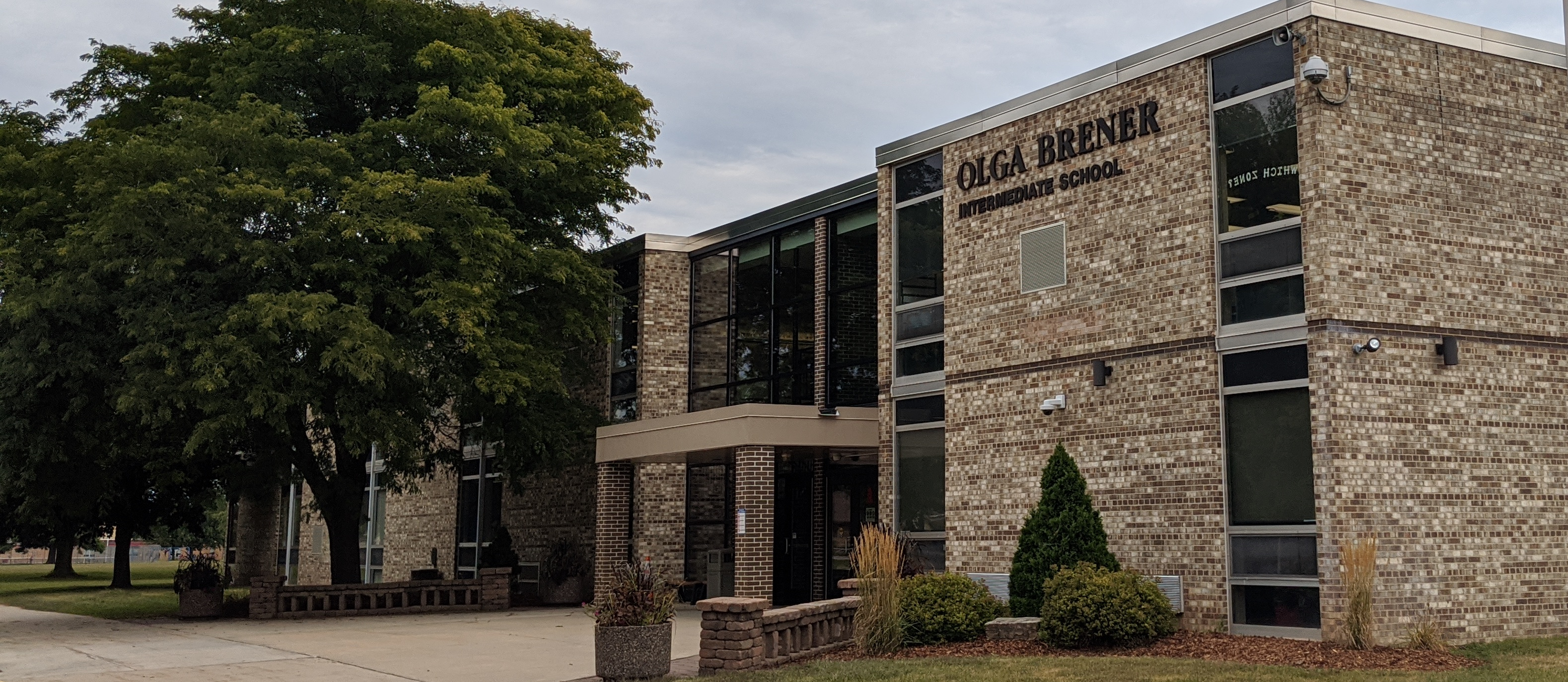 Olga Brener School