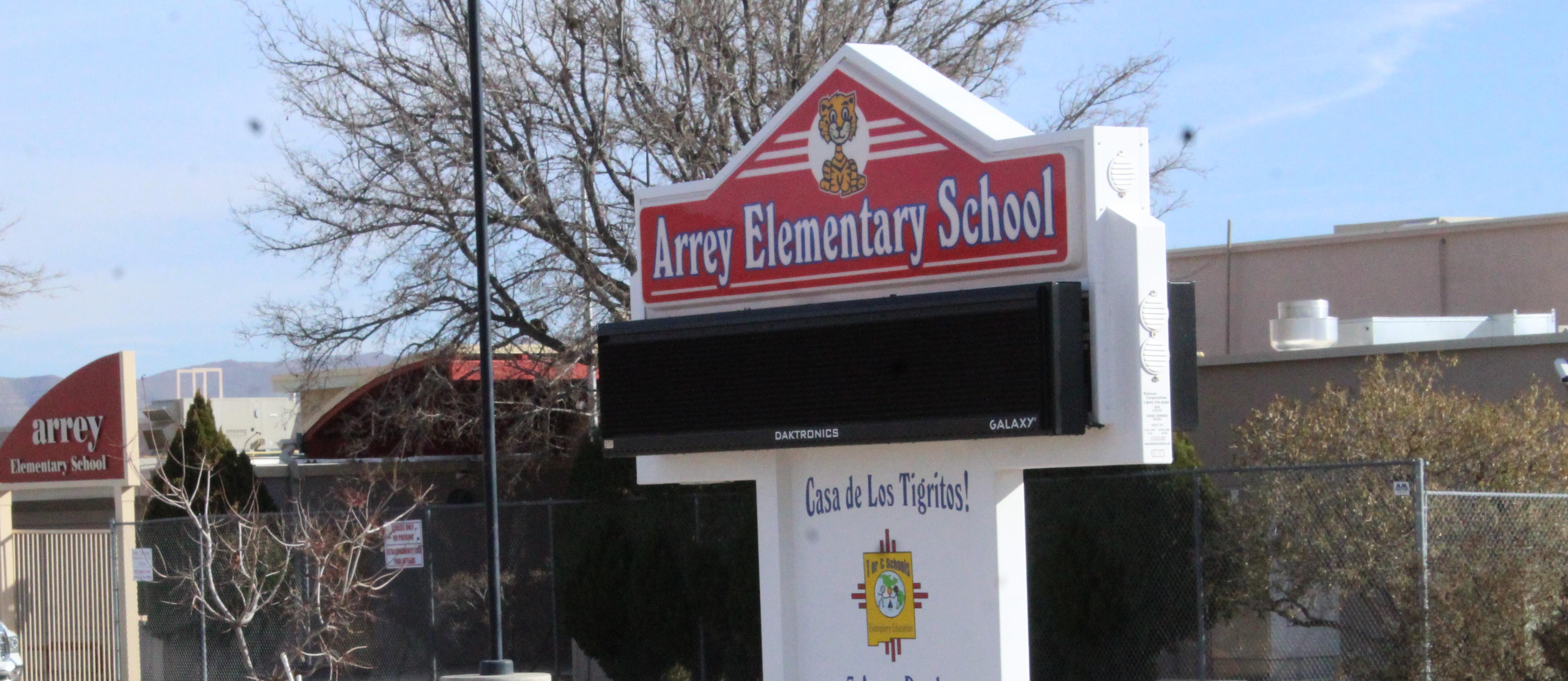 Arrey Elementary School