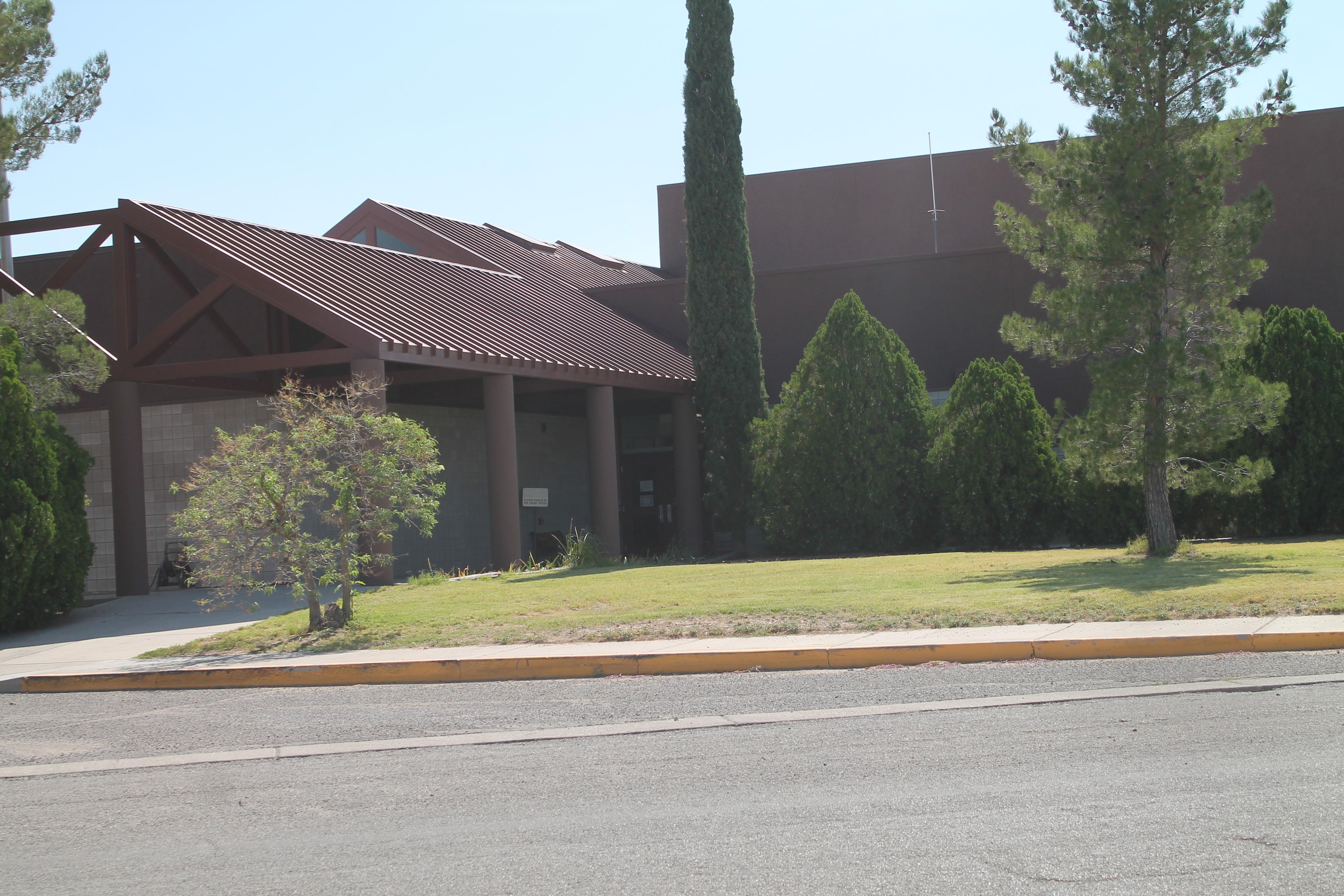 Sierra Elementary Complex