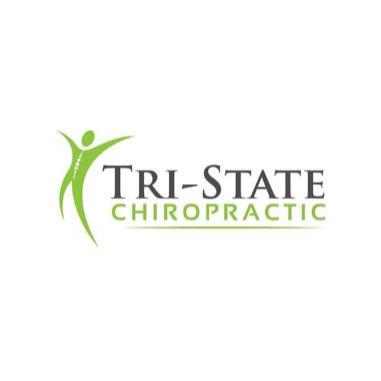 Tri-State Chiropractic Logo