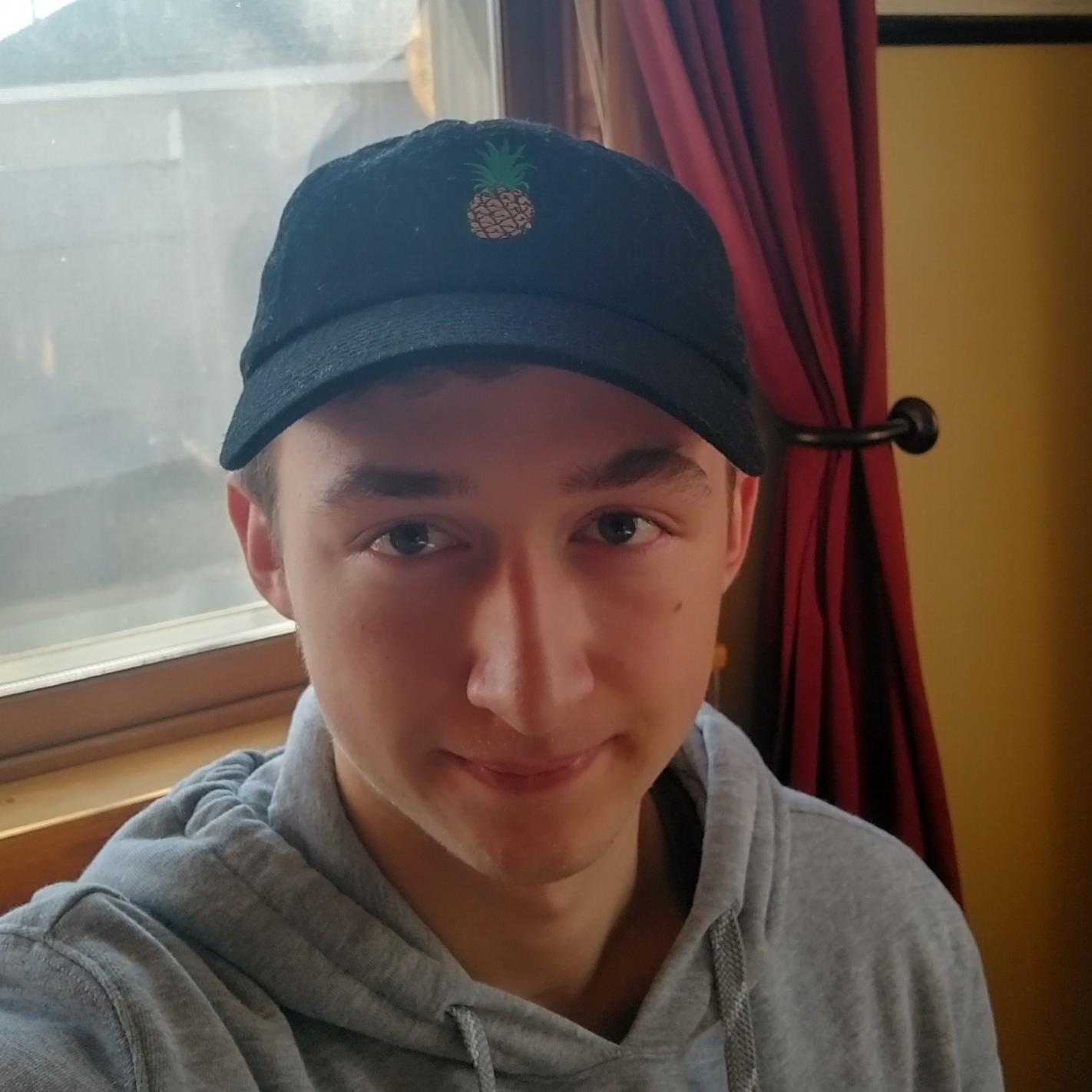 David Carlson profile picture