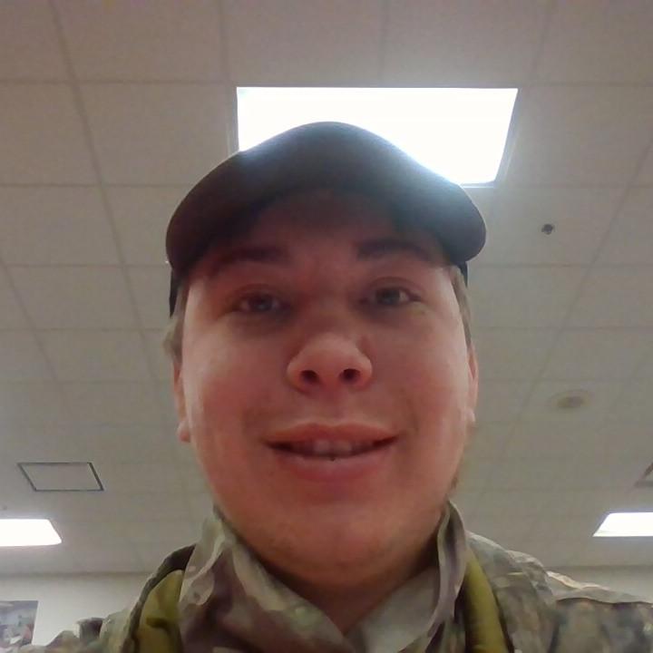 Mason Gladen profile picture