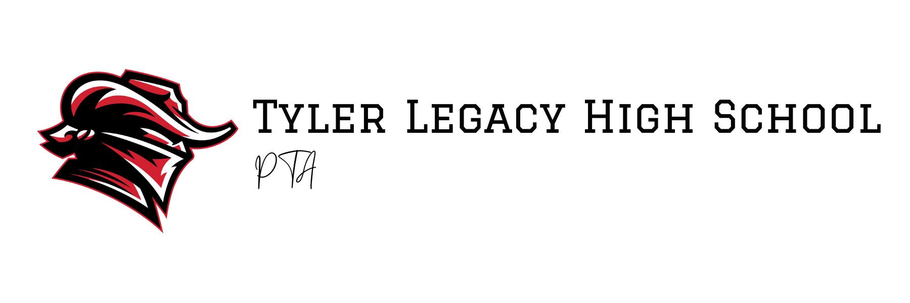 Tyler Legacy PTA