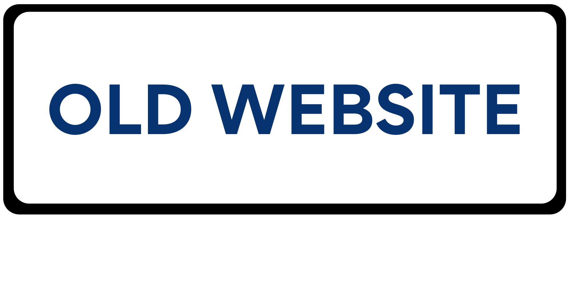 Old Website