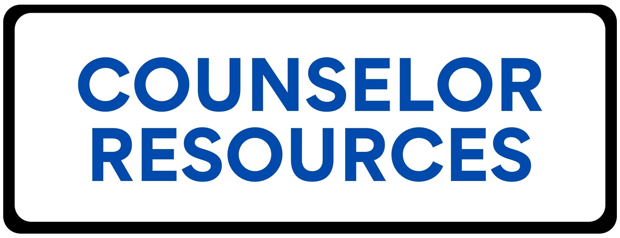 counselor resources