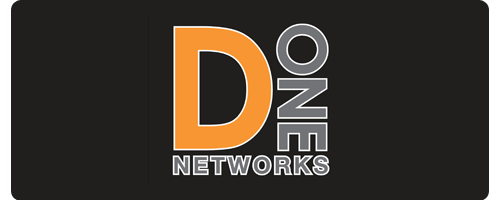 D ONE NETWORKS