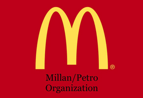 MILLAN / PETRO ORGANIZATION