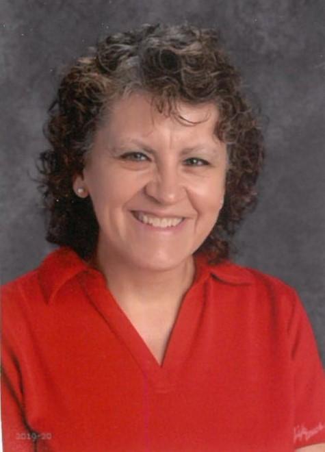 Cindy Hoff