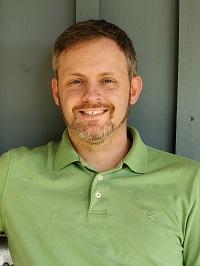 Trevor Finley