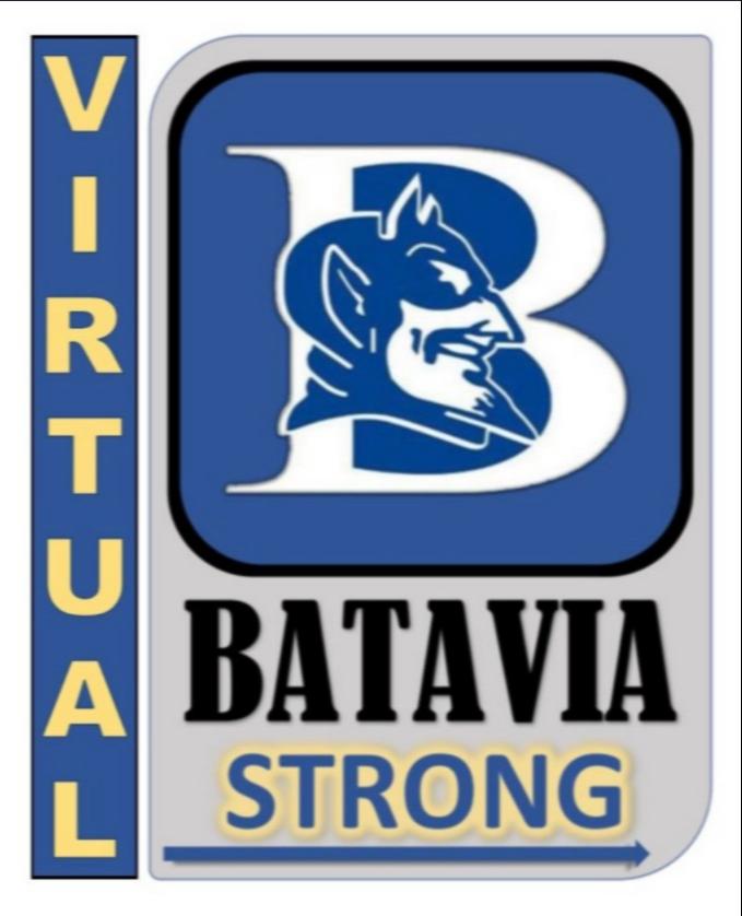 Batavia Strong Virtual