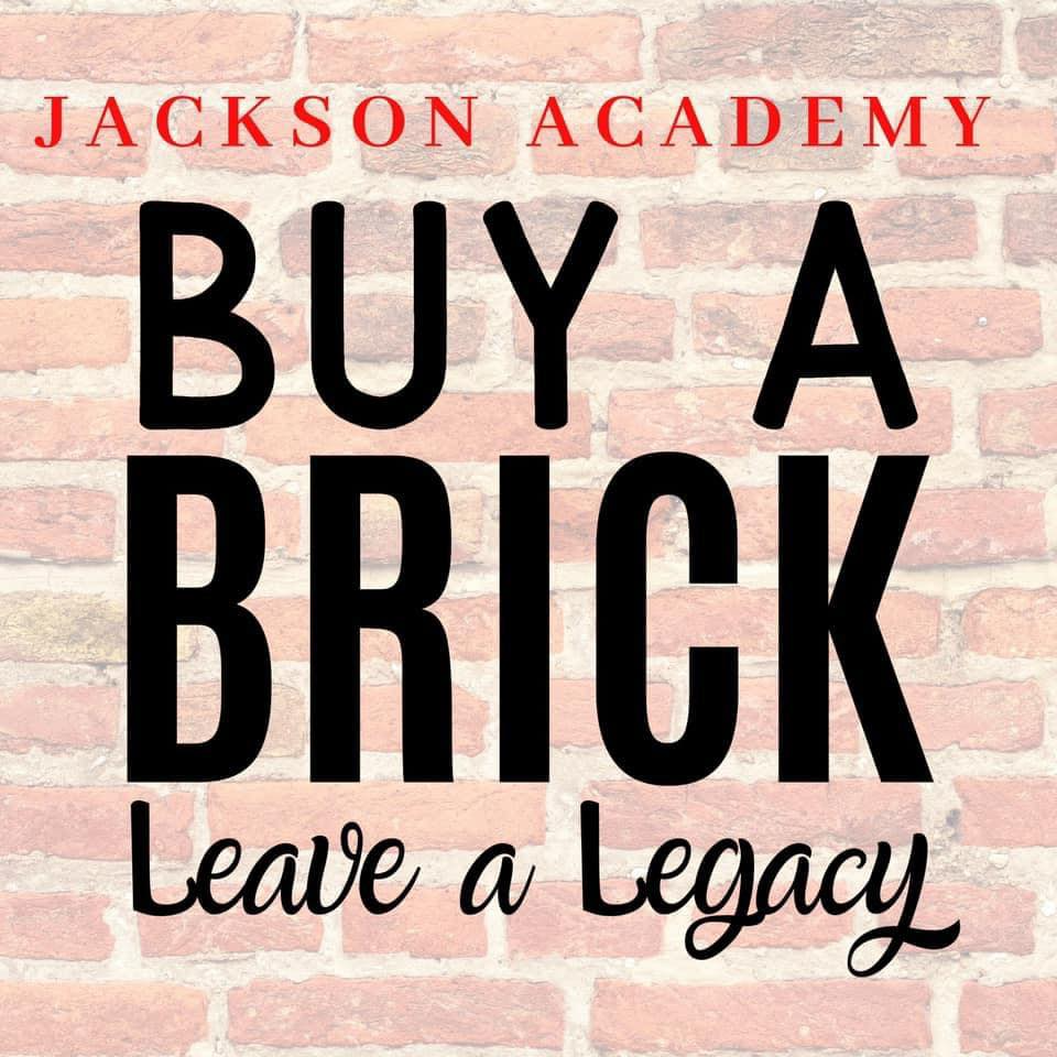 Buy a Brick logo