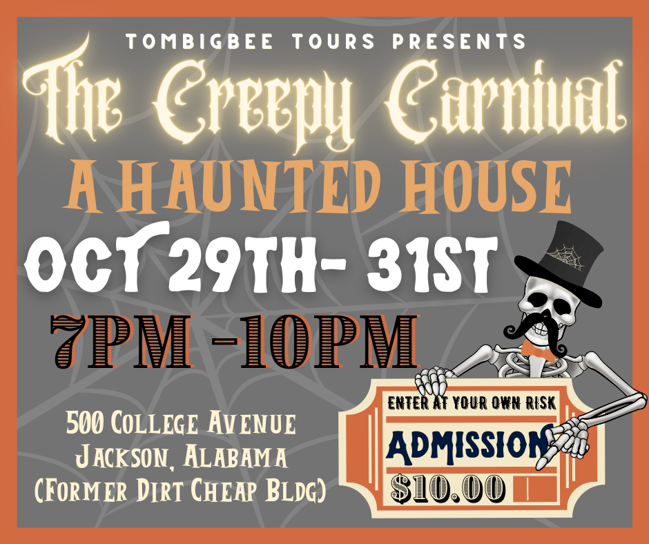 Haunted Carnival