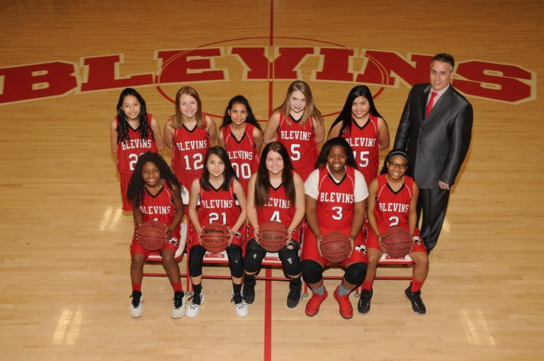 JUNIOR GIRLS BASKETBALL (18-19)