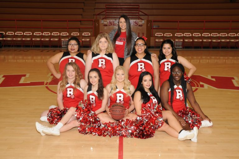 SENIOR CHEERLEADING 18-19