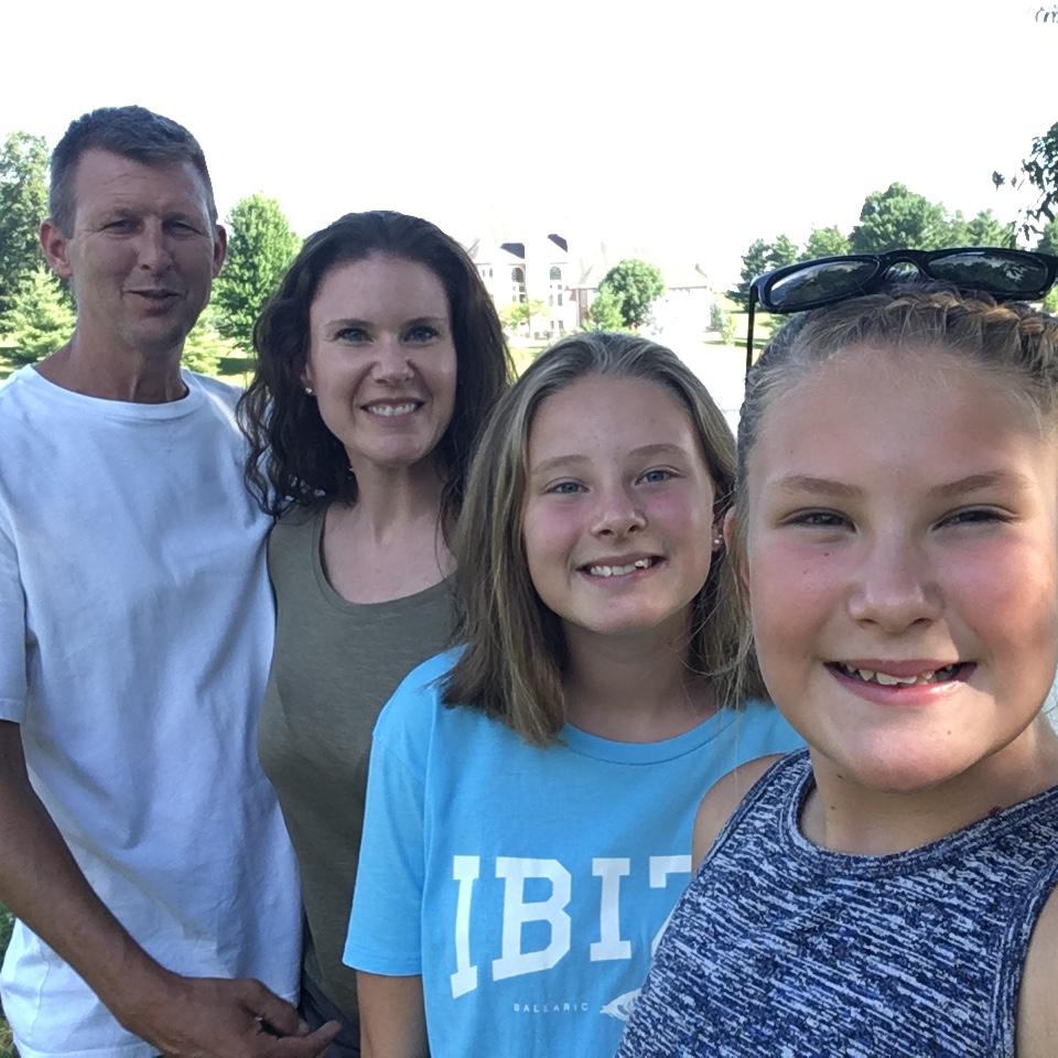 Klauser family