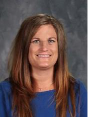 a photo of Teresa Hart, business manager at floodwood school district