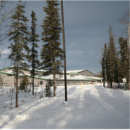 Tok School Campus