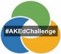 Hashtag A K E D Challenge