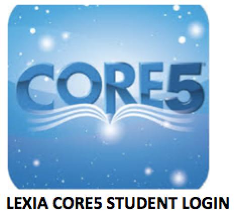 Lexia Core 5 Student Login