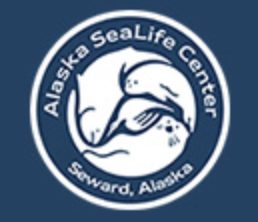 Alaska Sea Life Center Logo
