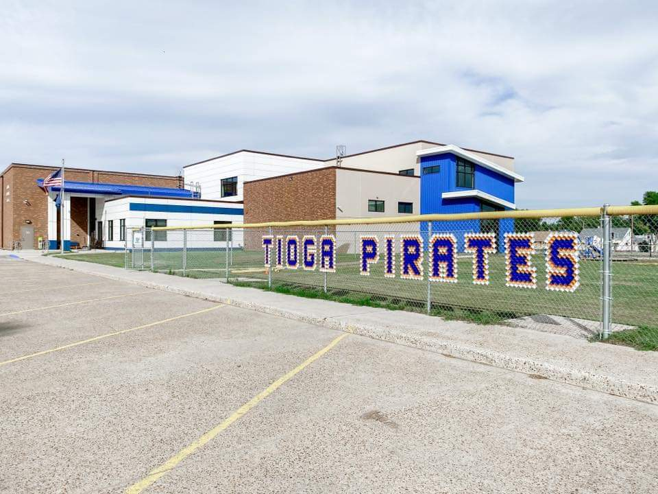 Tioga Pirates Pride