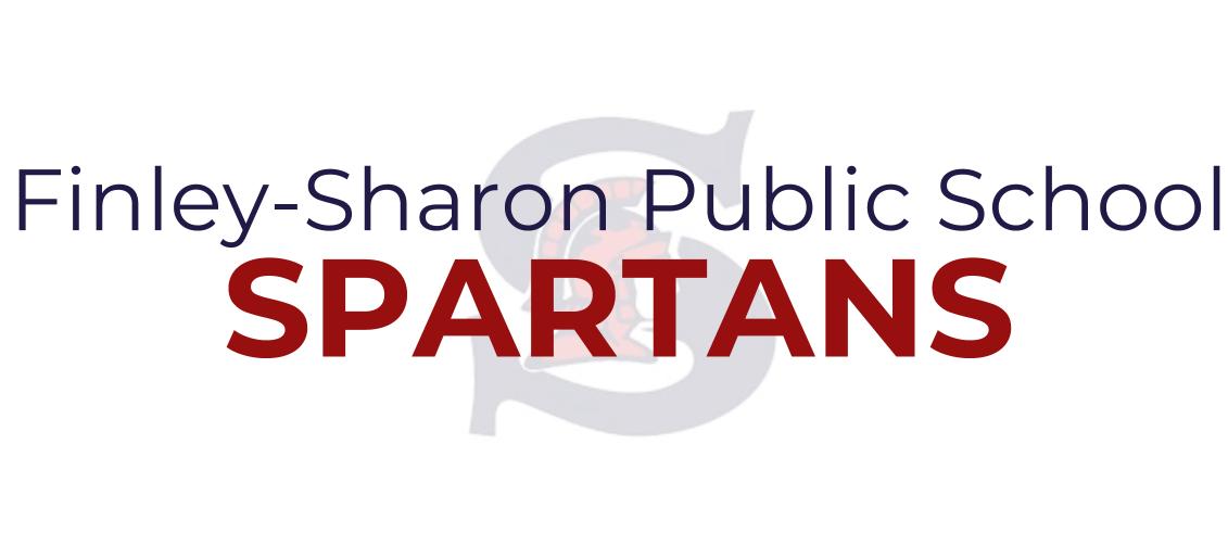 Finley Sharon Public School Spartans