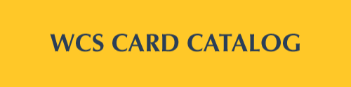 WCS-CARD-CATALOG-LOOK-UP-TEXTS-ONLINE