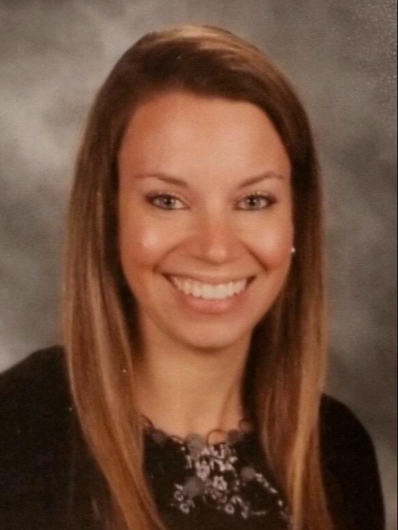 Lindsey Leone, Assistant Principal