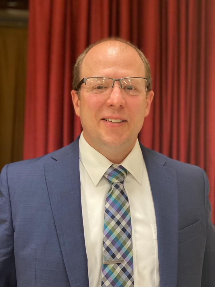 Nate Korzelius,  Principal