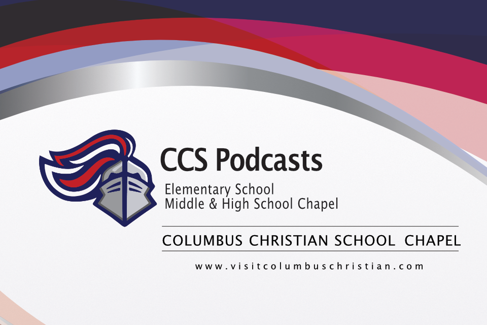 chapel podcasts