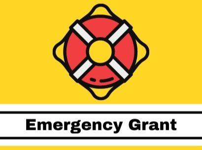 Emergency Grants