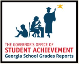 Georgia School Grades Reports