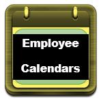Employee Calendars