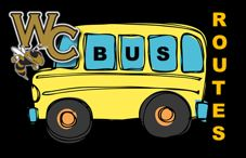 WC Bus Routes