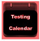 Testing Calendar