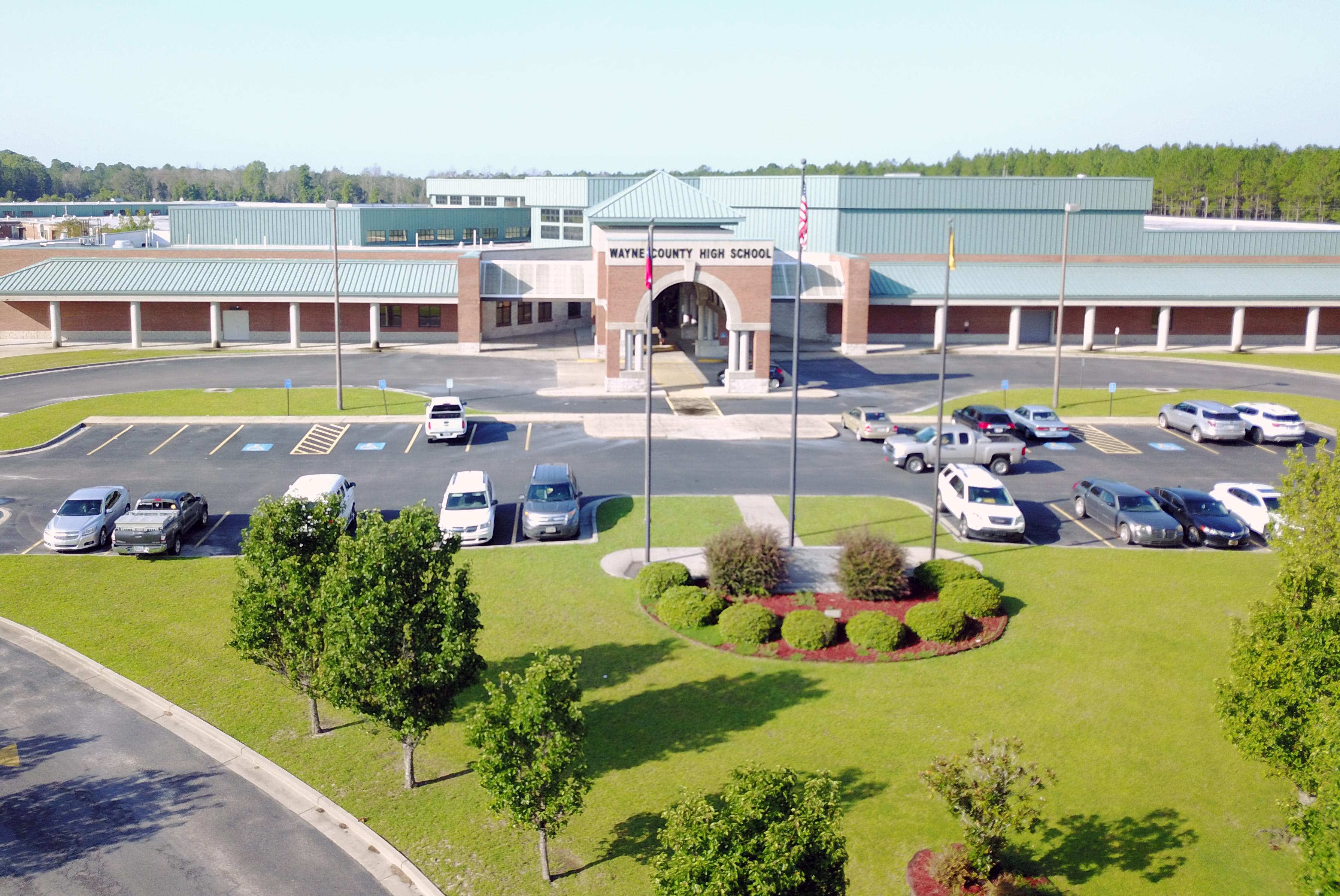 Wayne County High School