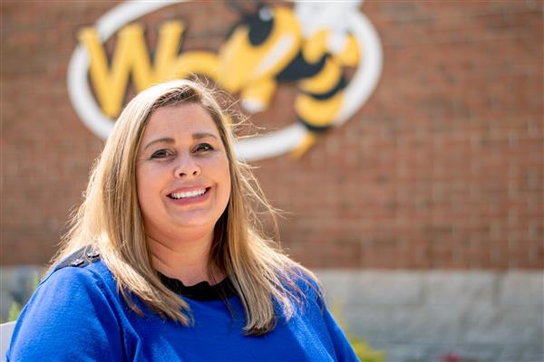 Mrs. JoAnne Roach- Lead/Crisis Counselor