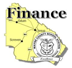 WCSS Financial Page Link