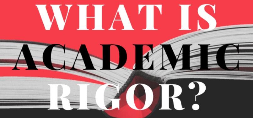 Rigorous Courses