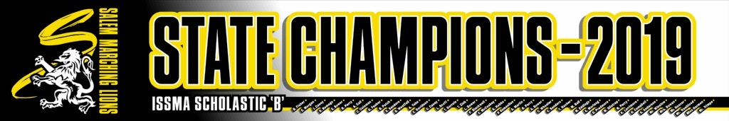 State Champions 2019