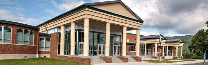 Picture of Eastside High School