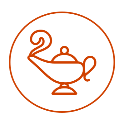 Knowledge Bowl Icon