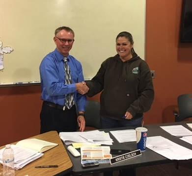 Teachers Union Ratifies Contract