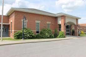 Buckhannon Academy Elementary School