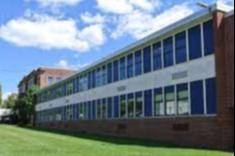Buckhannon- Upshur Middle School